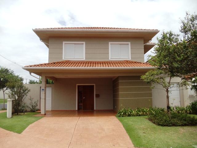 Foto: Condomínio Laranjeiras Ribeirão Preto/SP
