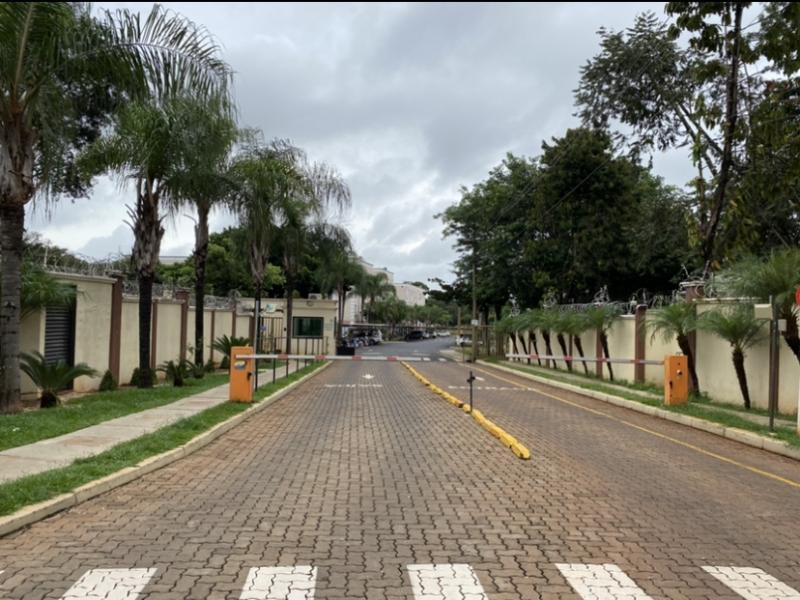 Foto: Parque Lagos Ribeirão Preto/SP